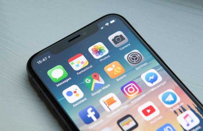 iPhone aplikacije - lignjolovac.com