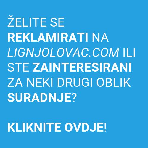 Reklamirajte se na lignjolovac.com