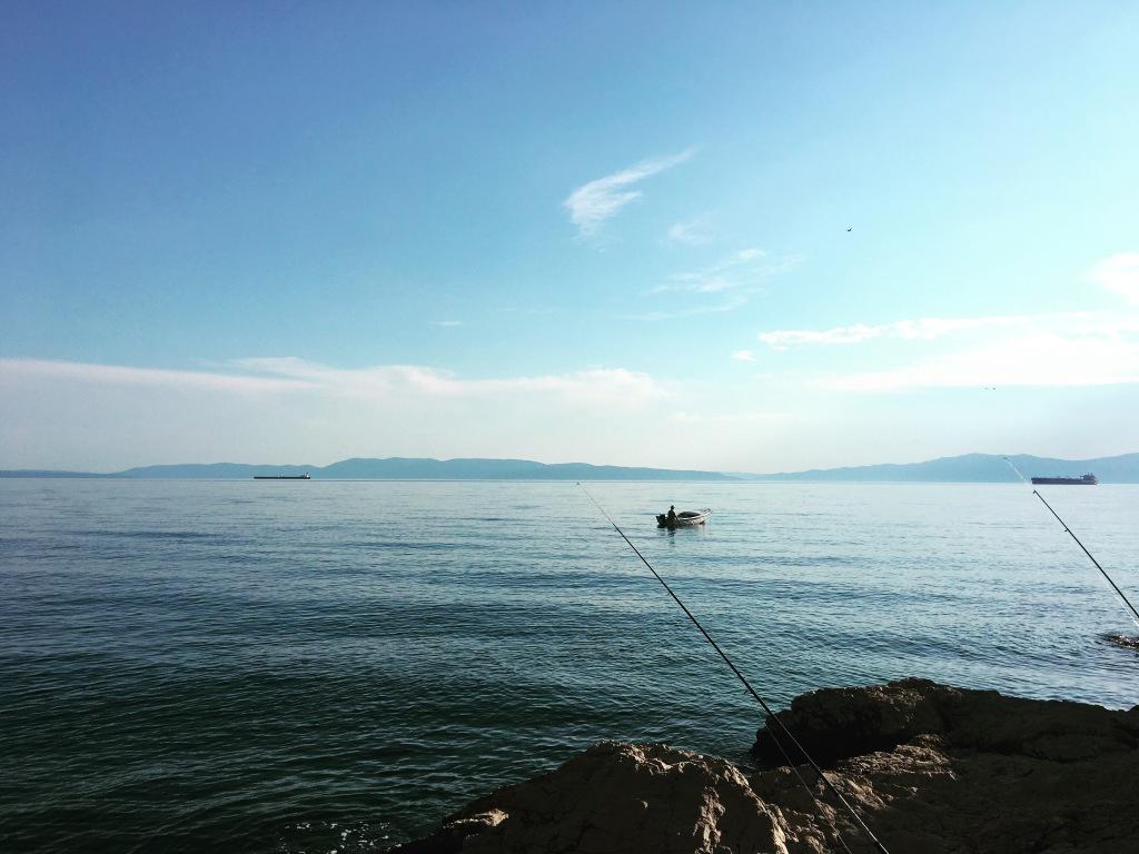 Ribolov klasičnim odmetom